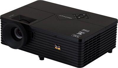 Projektor ViewSonic PJD7223+ UCHWYTorazKABEL HDMI GRATIS !!! MOŻLIWOŚĆ NEGOCJACJI  Odbiór Salon WA-WA lub Kurier 24H. Zadzwoń i Zamów: 888-111-321 !!!