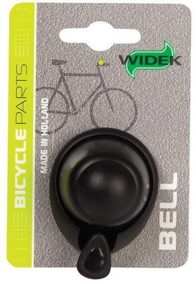 Dzwonek rowerowy WIDEK DECIBELL II XXL czarny WDK-001313-SZT,8712864713133