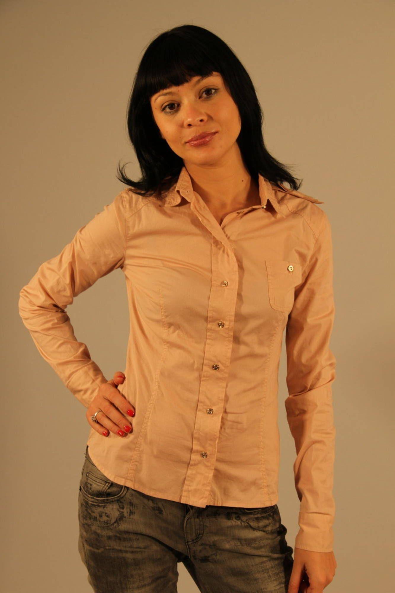 PATRIZIA PEPE Shirt long sleeves Women