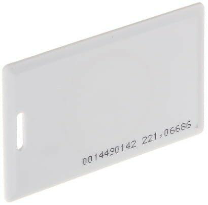 ATLO-114N KARTA ZBLIŻENIOWA RFID