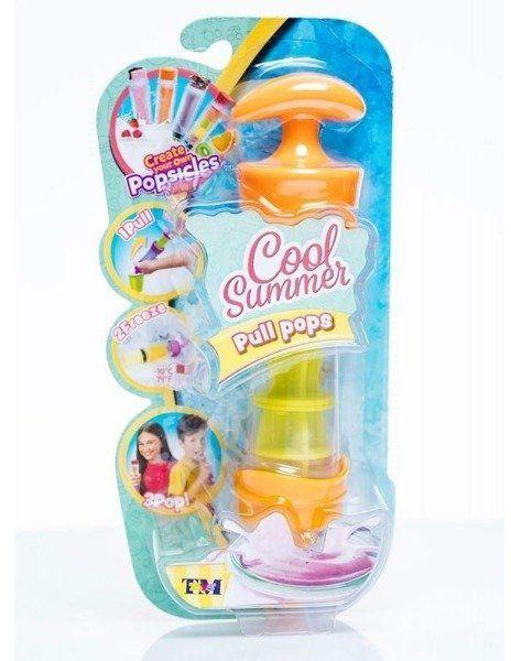 Pull Pops Tuba do deserów lodowych - TM Toys