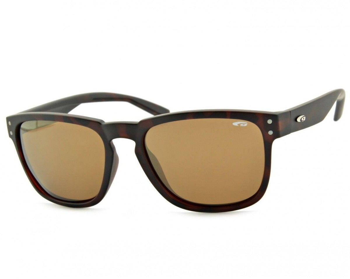 Polaryzacyjne okulary damskie Goggle Hobson E392-2P