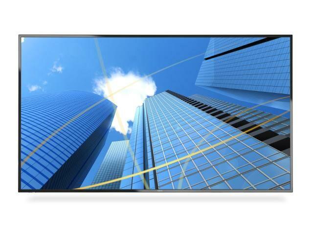 Podstawowy monitor wielkoformatowy NEC MultiSync  E556+ UCHWYTorazKABEL HDMI GRATIS !!! MOŻLIWOŚĆ NEGOCJACJI  Odbiór Salon WA-WA lub Kurier 24H. Zadzwoń i Zamów: 888-111-321 !!!