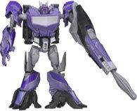 Hasbro - Transformers Prime Beast Hunters Shockwave A3392 A2067