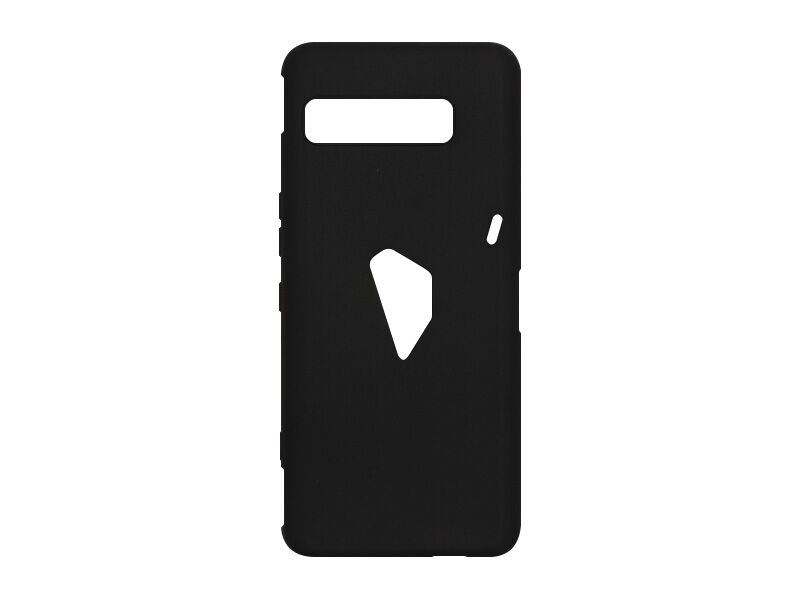 Asus ROG Phone 3 - etui na telefon Soft Flex - czarny