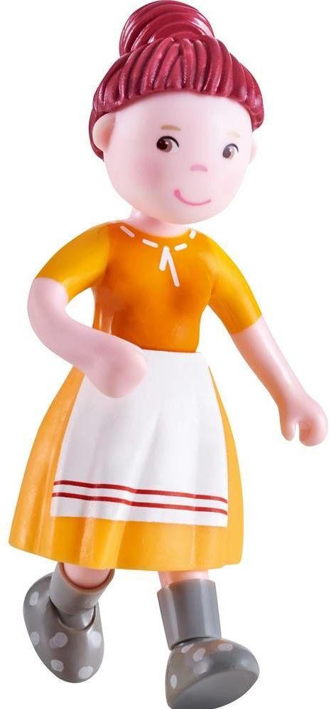 Lalka Żona farmera Johanna Little Friends HB302776-Haba, laleczki elastyczne dla dzieci
