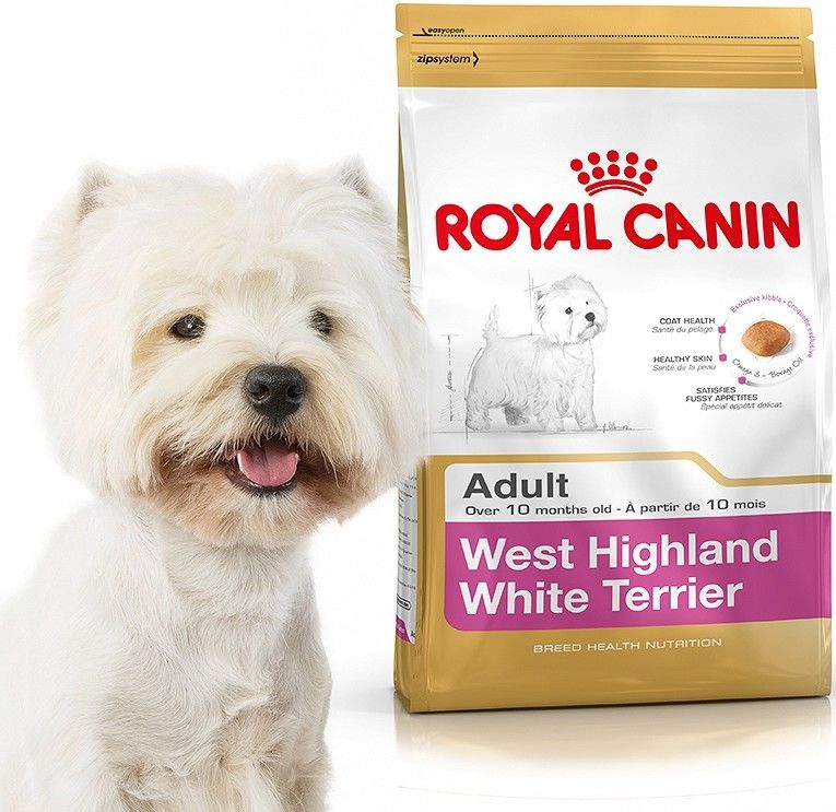 ROYAL CANIN West Highland White Terrier 1,5kg