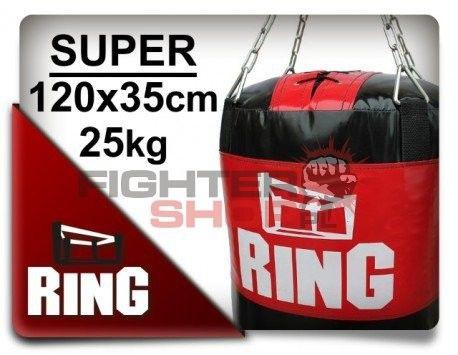 Worek bokserski 120 x 35 Ring