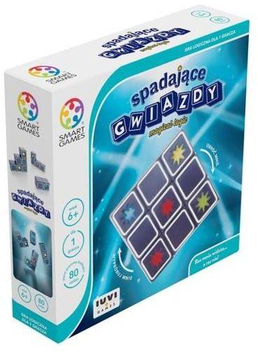 Smart Games Spadające Gwiazdy (PL) IUVI Games - IUVI Games