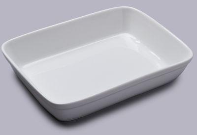 Małe naczynie do lasagne