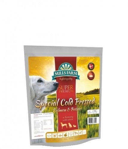 Mills Farm Cold Pressed 2kg