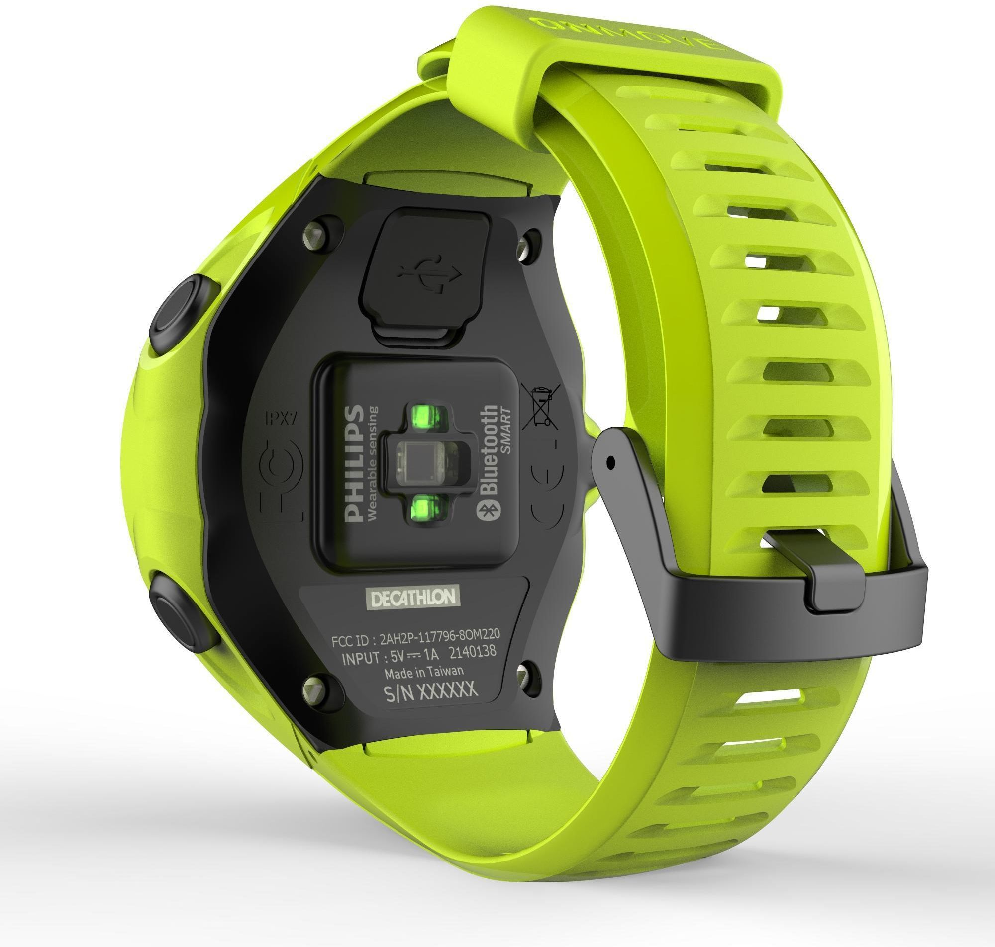 Pasek do zegarka RUNNING GPS ONMOVE 500