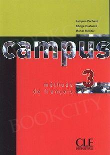 Campus 3-podręcznik