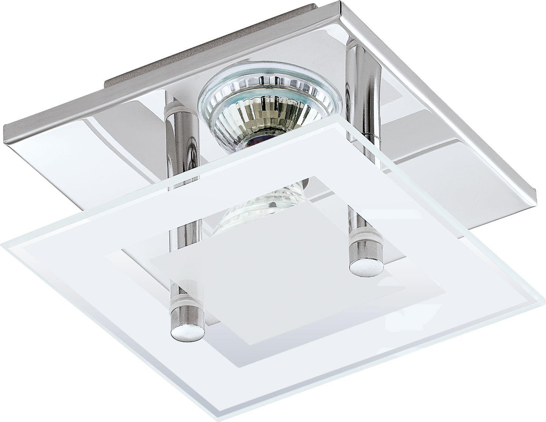 Eglo plafon, lampa sufitowa Almana 94224 - SUPER OFERTA - RABAT w koszyku