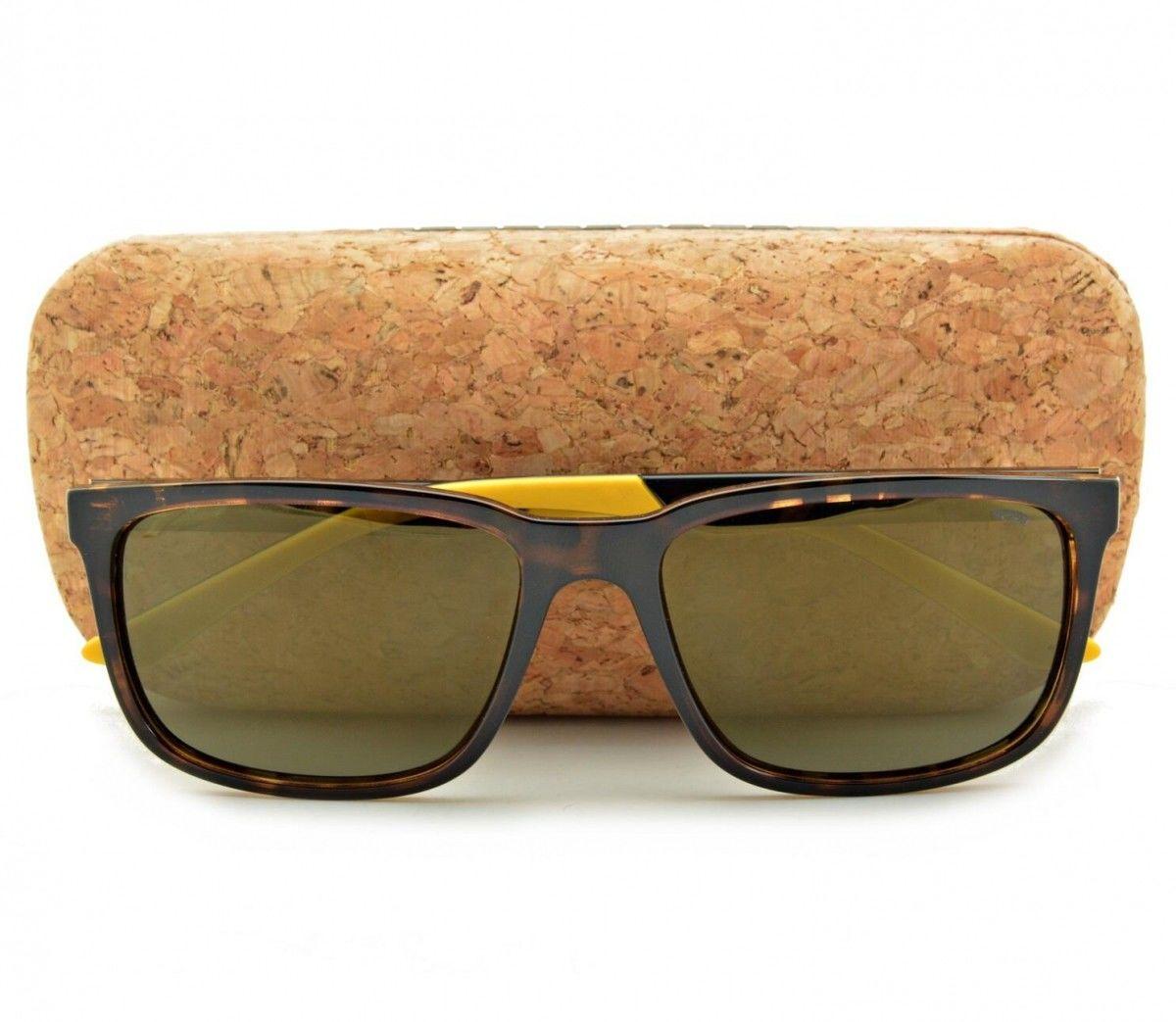 Polaryzacyjne okulary Nerd Goggle Frank E929-3P