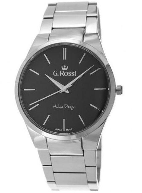 Zegarek Męski G.Rossi LEON 8245B-1C1