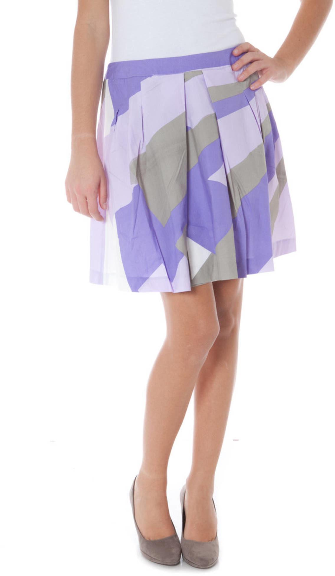 PHARD Short skirt Women