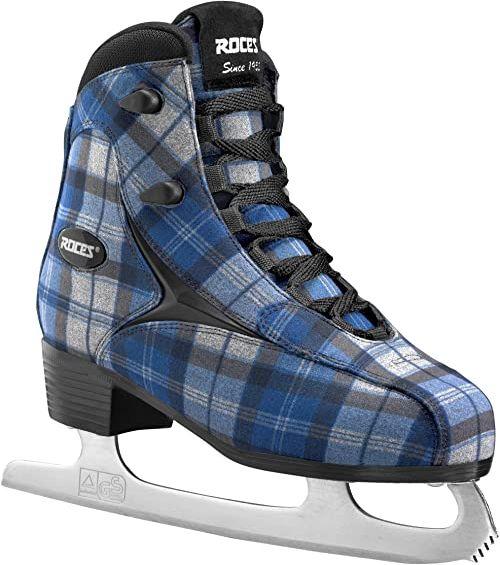 Roces Damskie łyżwy Logger, Blue-Grey, 37