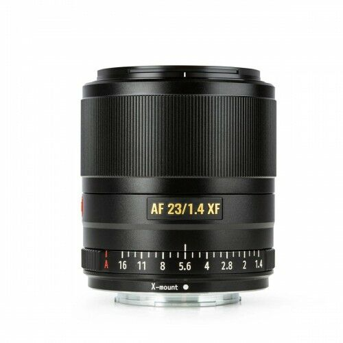Viltrox AF 23mm F1.4 FE Sony E