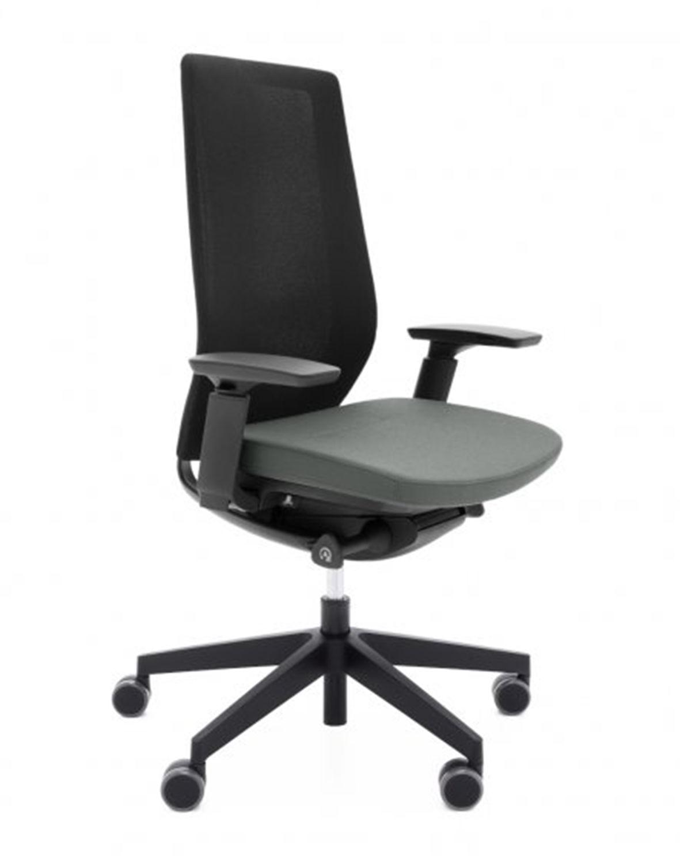 Krzesło Accis Pro 150SFL Czarne