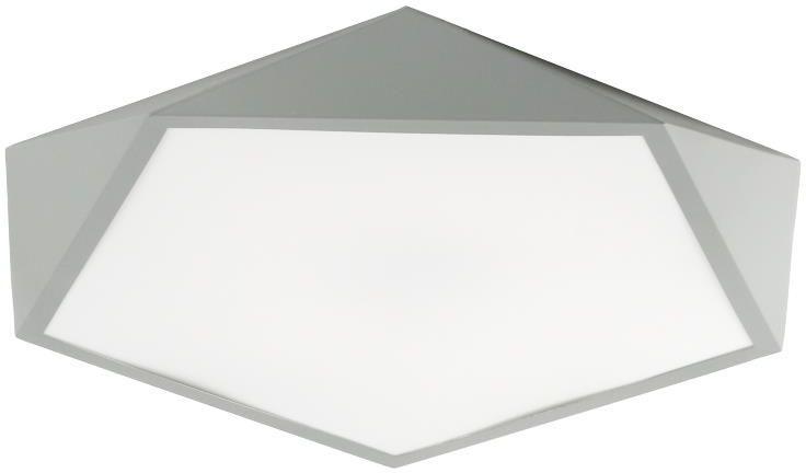 Ledowy plafon metalowy E180-Jonatax