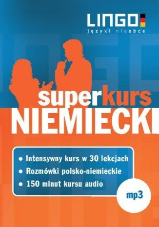 Niemiecki. Superkurs - Audiobook.