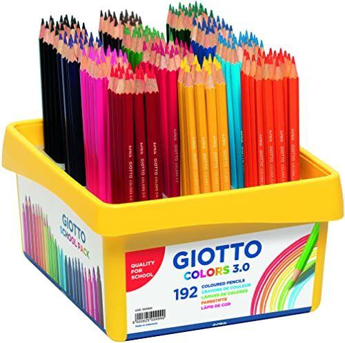 Giotto 5233 00 Colors 3.0