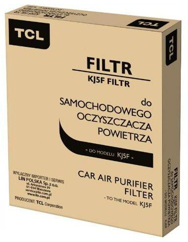TCL KJ5F