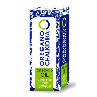 Oregano Oil Dzikie Oregano 10 ml KenayAG - organiczny olej z liści lebiodki pospolitej Origanum vulgare