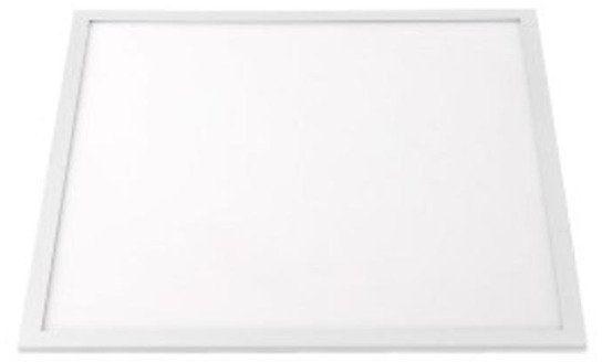 Panel LED 60x60cm AIGOSTAR 40W barwa neutralna 4000K biała ramka