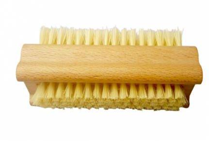 Szczotka do czyszczenia rąk włókno z agawy Starmann