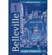 Belleville 1-ćwiczenia+cd