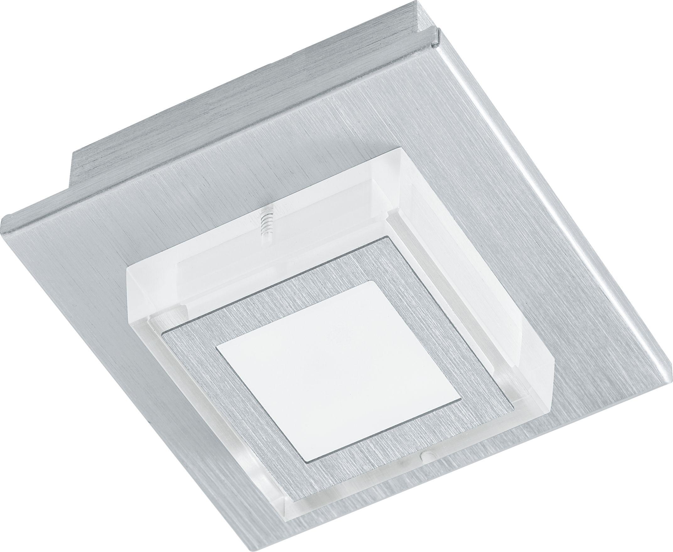 Eglo plafon, lampa sufitowa Masiano LED 94505 - SUPER OFERTA - RABAT w koszyku