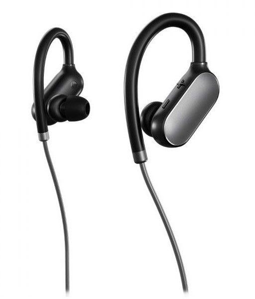 Słuchawki bezprzewodowe Xiaomi Mi Sport Bluetooth Earphones - Czarne