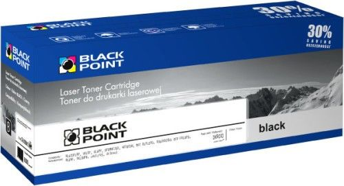 BLACK POINT LBPPH83X / CF283X (black)