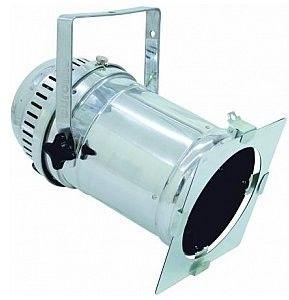 Eurolite PAR-64 PROFI SPOT silver, reflektor sceniczny