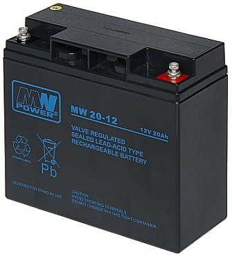 AKUMULATOR 12V/20AH-MW