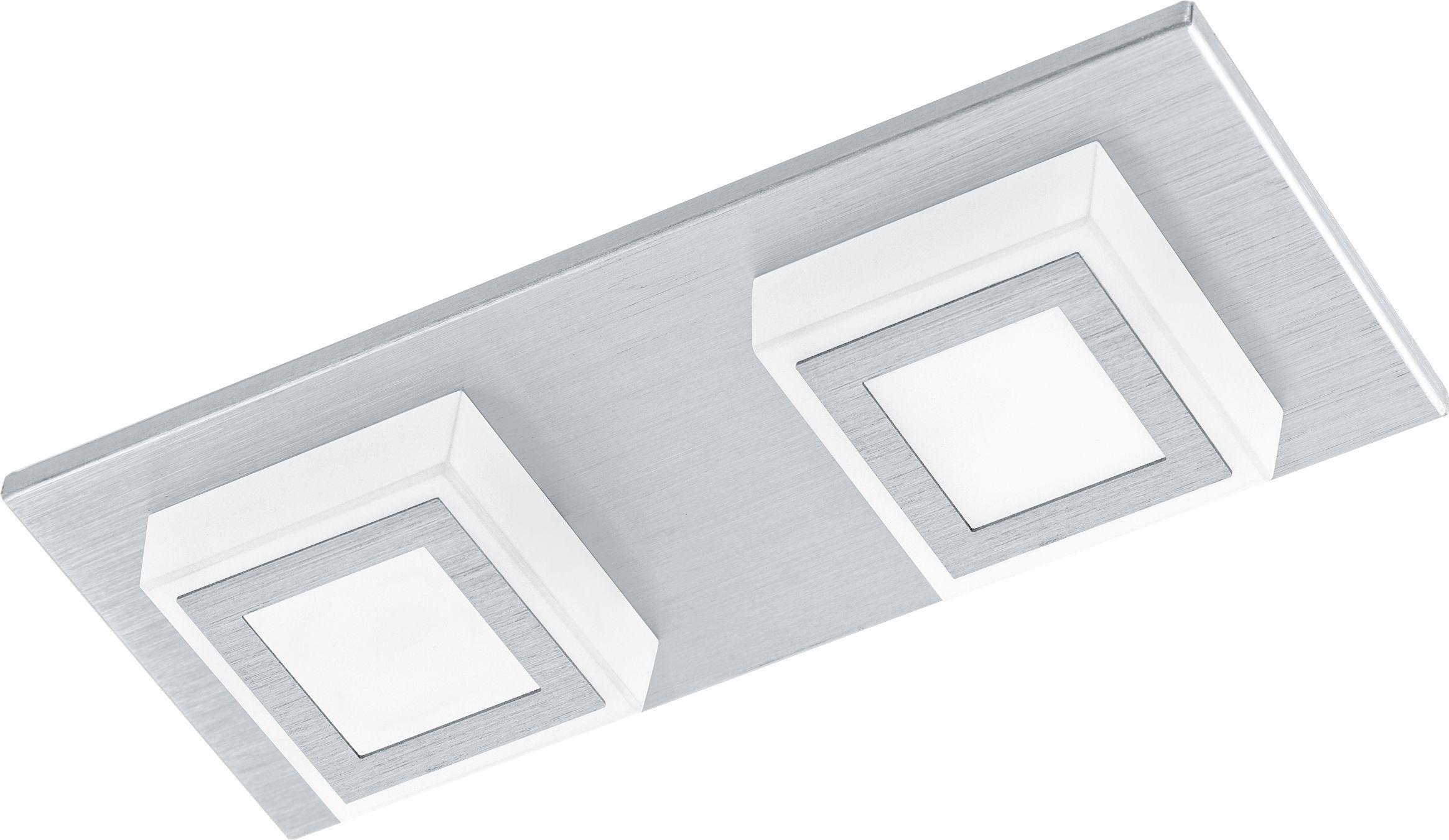 Eglo plafon, lampa sufitowa Masiano LED 94506 - SUPER OFERTA - RABAT w koszyku