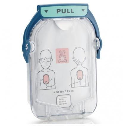 Elektrody pediatryczne PHILIPS SMART HS1