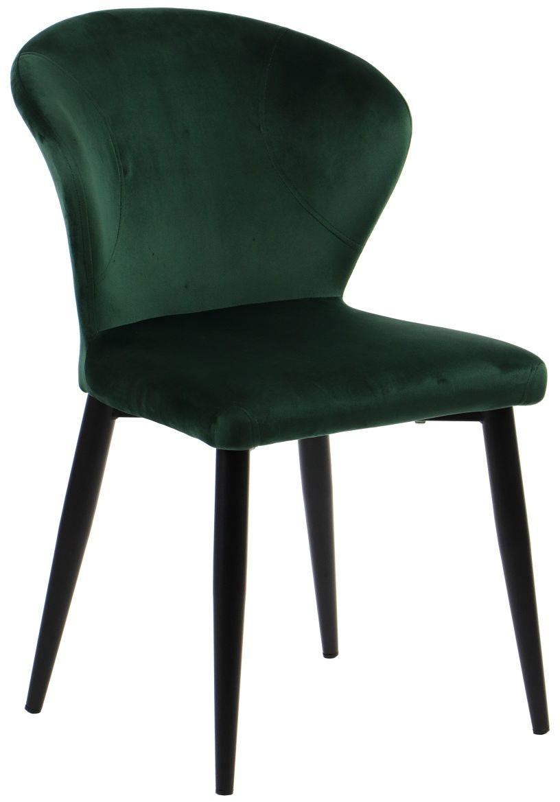 Krzesło CN-6080 zielone  Kupuj w Sprawdzonych sklepach