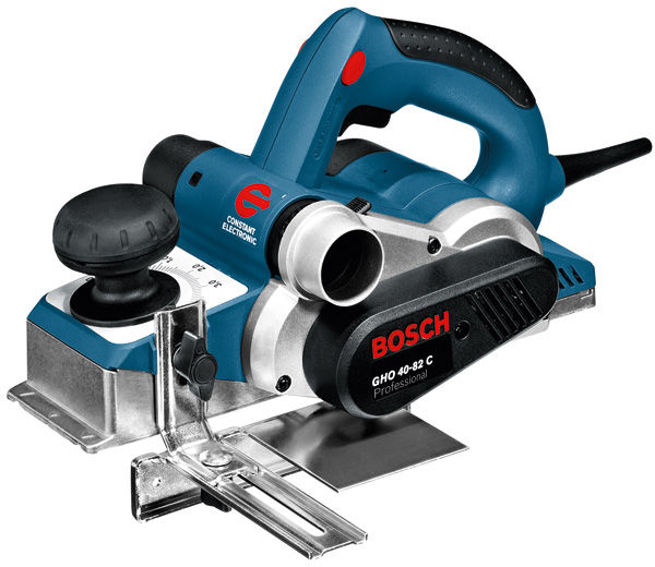 BOSCH STRUG 850W 82mm/0 2,6mm L-BOXX GHO 40-82 C