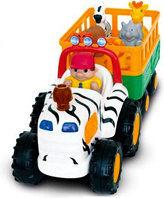 Dumel Discovery - Traktor safari ze zwierzętami 29652