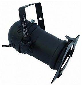 Eurolite PAR-46 SPOT, reflektor sceniczny czarny