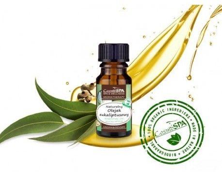Olejek eteryczny Eukaliptusowy 30 ml
