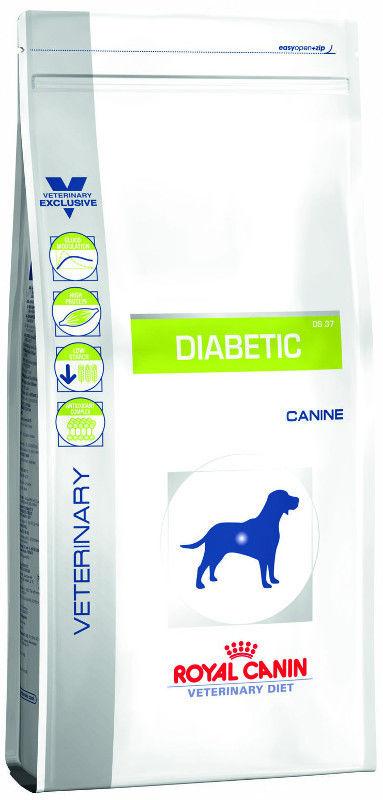 ROYAL CANIN Diabetic DS 37 1,5kg