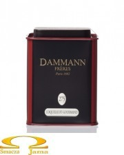 Herbata Czarna Dammann Coquelicot Gourmand Puszka 80g