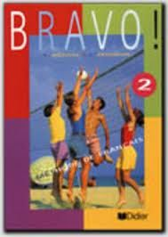 Bravo 2 - Podręcznik