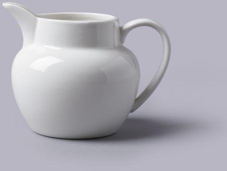 Tradycyjny dzbanek do mleka 360 ml