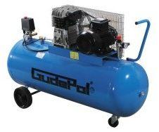 Sprężarka tłokowa GudePol GD 28-150-350