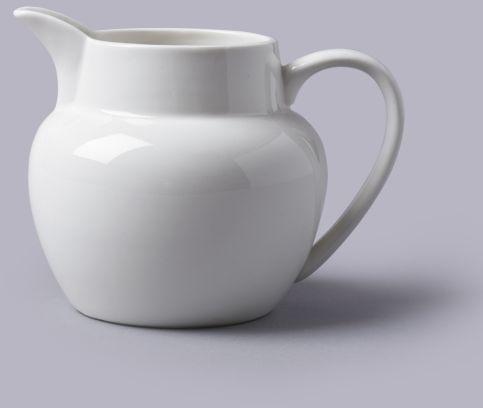 Tradycyjny dzbanek do mleka 500 ml